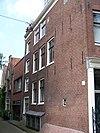 amsterdam oudeschans 10 wall