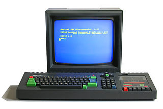 Amstrad CPC series of home computers produced by Amstrad