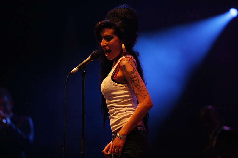 Amy Winehouse f4962007