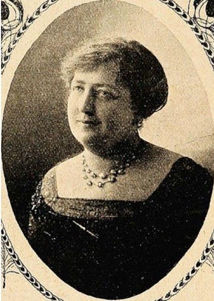 Ana Echazarreta Pérez Cotapos