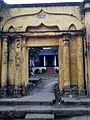 Ancestral House of Netaji Subhas Chandra Bose - Temple Entrance 02.jpg