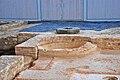Ancient Roman thermae Villa Romana La Olmeda 000 Pedrosa De La Vega - Saldaña (Palencia).JPG