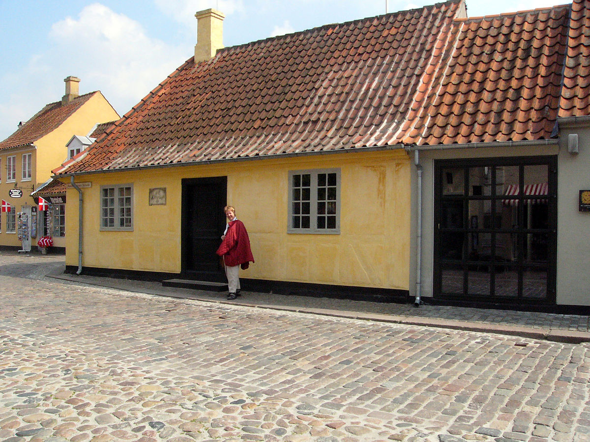 Hans Christian Andersen Museum Wikipedia