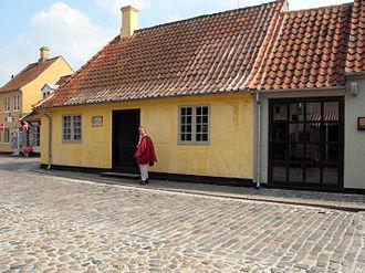 Hans Christian Andersen Museum - Hans Christian Andersen Museum
