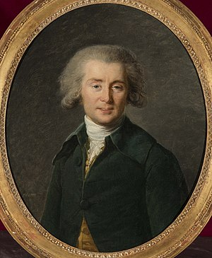 Opéra comique - André Ernest Modeste Grétry, the most famous composer of opéra comique before the French Revolution