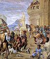 Andrea del Sarto - Triumph of Caesar (detail) - WGA00383.jpg