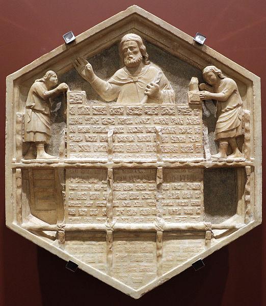 File andrea pisano e collaboratore maestro dell 39 armatura - Armatura dell immagine del dio ...