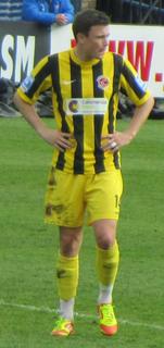 Andrew Mangan