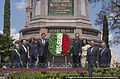 Angélica Rivera de Peña en la toma de protesta de Enrique Peña Nieto como Candidato del PRI a la Presidencia de México. (6831116602).jpg