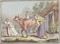 Année galante ou Étrenne à l'amour, 1773 - Mars.jpg