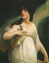 Rollenportrait von Anna Maria Sessi (1807) (Quelle: Wikimedia)
