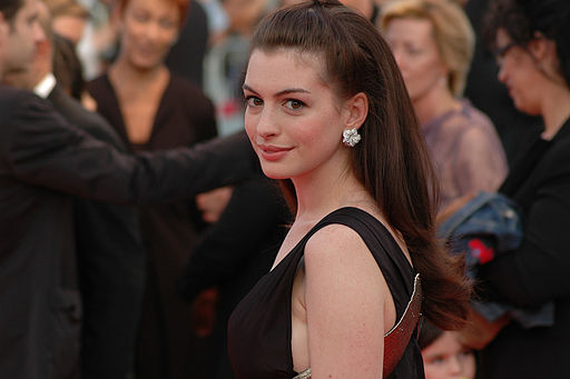 Anne Hathaway at the 2007 Deauville American Film Festival-01