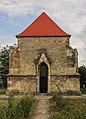 Ansamblul bisericii evanghelice Sebes, Alba 10.jpg