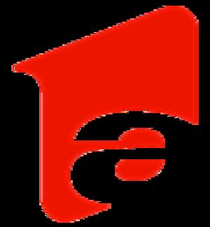 Antena 1 (Romania) - Image: Antena 1 Logo