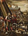 Antoine Caron (attr) Allegorie des Krieges.jpg