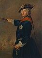 Antoine Pesne - Friedrich II. als Feldherr (1745).jpg