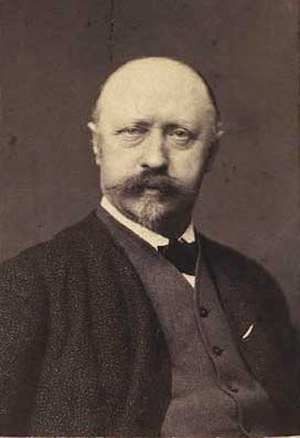 Anton Melbye - Anton Melbye (1868)