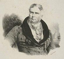 Anton Radziwiłł (1824) (Quelle: Wikimedia)