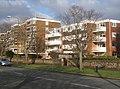 Apartments on Grand Avenue, Worthing - geograph.org.uk - 1138104.jpg
