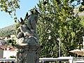 Aphrodite und pan Brunnen Dubrovnik 2019-08-22.jpg