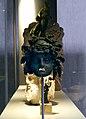 Applique en forme de masque de théatre (Satyre).jpg