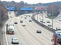 Approaching Wisley Interchange - geograph.org.uk - 1089011.jpg