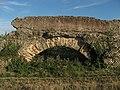Aqueduc gallo-romain du Gier Soucieu Gerse une arche.jpg