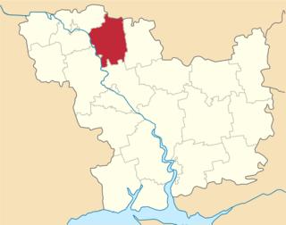 Arbuzynka Raion Former subdivision of Mykolaiv Oblast, Ukraine