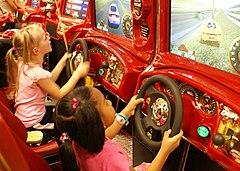 Arcade-