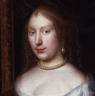Anna Mackenzie Countess of Balcarres and of Argyll