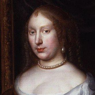 Anna Mackenzie - Lady Anna Mackenzie, countess of Balcarres and afterwards of Argyll