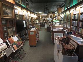 Argosy Book Store - Wikipedia