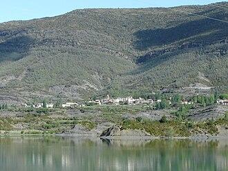 Arguis - Image: Arguis Pueblo