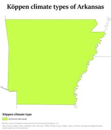 Arkansas - Wikipedia
