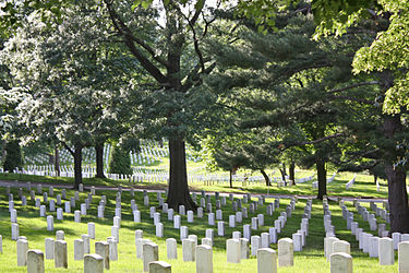 Arlington National Cemetery 2011 3.jpg