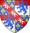 Armoiries Louis de Vendôme.svg