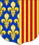 Coat of arms of Lozēra