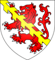 Arms of the Steward family of Swardeston.png