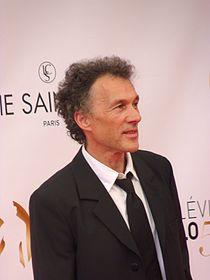 Arnaud Bedouët - Monte-Carlo Television Festival.jpg