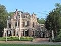 Arnhem, monumentaal pand aan de Velperweg 157 foto5 2011-07-05 07.37.JPG