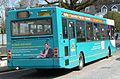Arriva Guildford & West Surrey 3069 P269 FPK rear.JPG