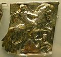 Arte etrusca, pannelli d'argento con rilievi, da castel san mariano presso perugia, 540-520 ac. 01.JPG