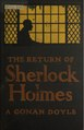 Arthur Conan Doyle - The Return of Sherlock Holmes (McClure, Phillips & Co., 1905).pdf