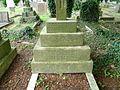 Arthur Gordon Cade DSO MC grave Southgate Cemetery (2).jpg