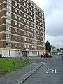 Arthur Greenwood Court - geograph.org.uk - 930112.jpg