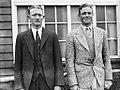 Arthur Langton and Bob Crisp 1935.jpg