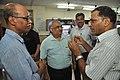 Arun Goel Discusses With NCSM Dignitaries - Kolkata 2018-09-23 4546.JPG