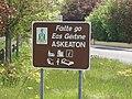 Askeaton sign - geograph.org.uk - 1577391.jpg
