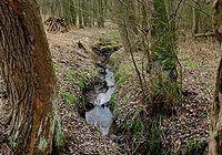 Asse (Belgie) Broekbeek