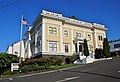Astoria City Hall (old) in 2012.jpg
